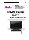 Haier HLC22R