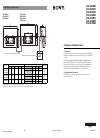 Sony BRAVIA KDL-26S2000