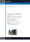 Sony FWD-42PV1 - 42