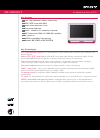 Sony KDL-19M4000/P - Bravia M Series Lcd Television