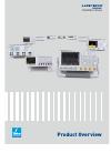 Hameg HMO3000 Series Overview