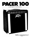 Peavey Pacer 100