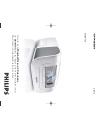 Philips AJ3916 Quick start manual