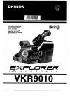 Philips VKR9010