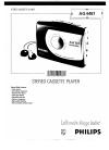 Philips AQ 6487