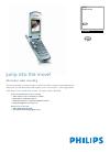 Philips CT6598