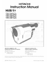Hitachi VMD975LA