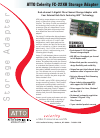 ATTO Technology FC-22XH