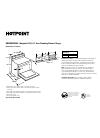 Hotpoint RB530WCWW
