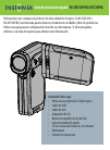 Insignia NS-DV720P Quick Installation Manual 8 pages