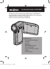 Insignia NS-DV720PBL2 Quick Installation Manual 8 pages