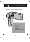 Insignia NS-DV720PBL2 Guide D'installation Rapide 8 pages