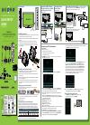 Insignia NS-32LB451A11 Quick Setup Manual 2 pages