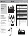 Insignia NS-HDRAD Quick Setup Manual 2 pages