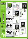 Insignia NS-24LD120A13 Guía De Instalación Rápida 2 pages