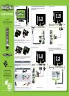 Insignia NS-29LD120A13 Quick Setup Manual 2 pages
