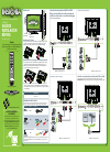 Insignia NS-29LD120A13 Guía De Instalación Rápida 2 pages
