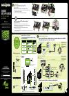 Insignia NS-24ED310NA15 Quick Setup Manual 2 pages