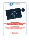 Audiovox NAV101 - NAV 101 - Navigation System Datasheet