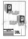 JBL 1000 ARRAY