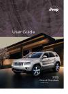 Jeep Grand Cherokee Operation & user's manual