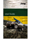 Jeep Patriot Operation & user's manual