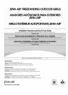 Jenn-Air 720-0720 Use & care manual