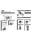 JVC BN-V856U Reference Manual 1 pages