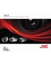 JVC SLL TK-C9200UA Specifications