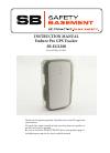 Safety Basement SB-EGL200