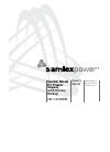 Samlexpower SEC-1223BBM