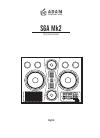 Adam S6A Mk2
