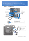 Samsung SMT-i5210 Quick Reference Manual 8 pages