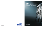 Samsung OfficeServ 7400 General Description Manual 95 pages