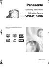 Panasonic VDR-D160GN