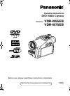 Panasonic VDR-M55EB