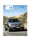 BMW 2009 X3