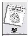 Vortech Engineering GM 7.4