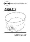 AWS AMW-810