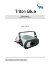 Triton Blue Laser TR2-64