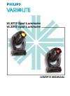 Philips VL3015 Spot Luminaire