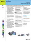 Sony Handycam DCR-SR82
