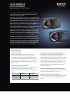 Sony XCG5005CR