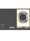 Bowens Ringflash Pro Operation & User's Manual 4 pages