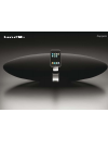 Bowers & Wilkins Zeppelin Air Manual 398 pages