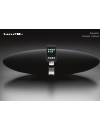 Bowers & Wilkins Zeppelin Air Owner's Manual 25 pages