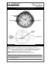 La Crosse WT-3181PL-Q Instruction Manual 4 pages