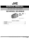 JVC GZ-HD5US