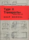 Volkswagen Type II Transporter 1200 Series