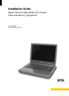 Wyse X90 Installation Manual 18 pages